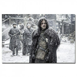 TOILE serie tv Game Of...